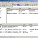 RegmagiK Registry Editor screenshot